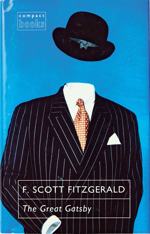 Great Gatsby Book Cover Ideas : Bookworms and librarymice best book covers part