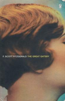 """""""Великий Гэтсби"""" от Penguin Books"""