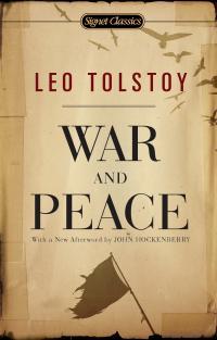 """Лев Толстой """"Война и мир"""" (обложка)"""
