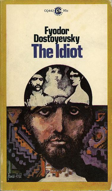 the idiot dostoevsky essay
