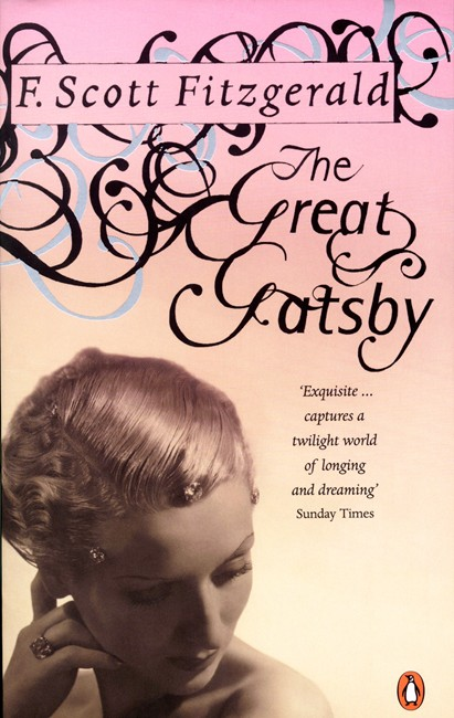 daisy as the destroyer of the american dream in the great gatsby by f scott fitzgerald The book 'the great gatsby' by f scott fitzgerald was daisy has an affair with gatsby the american dream the great gatsby shows us the.