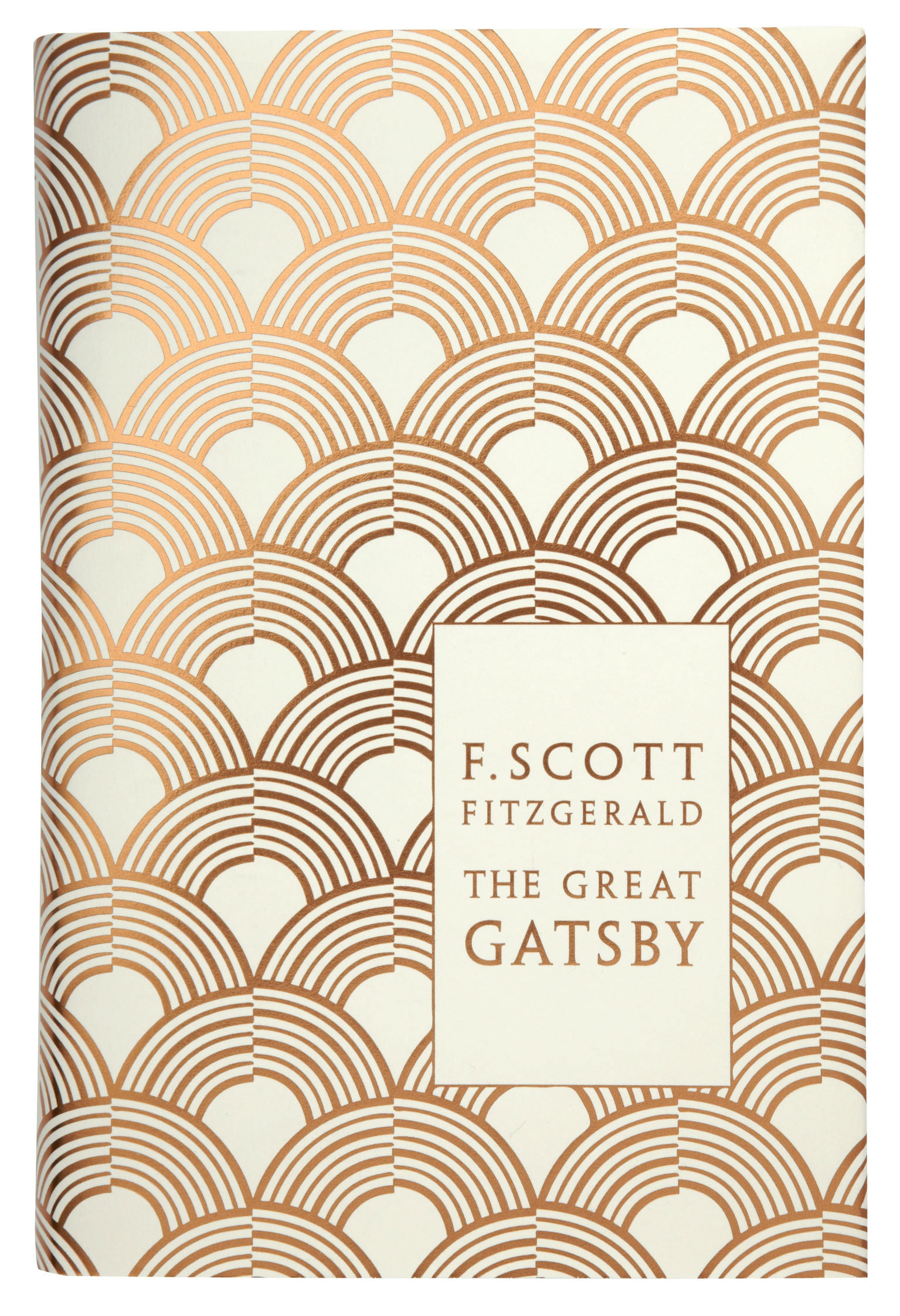 foils in the great gatsby