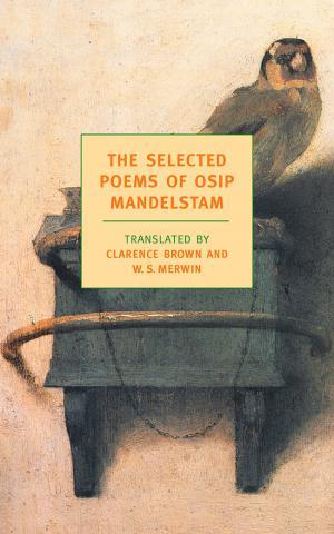 Англоязычное издание поэзии Мандельштама