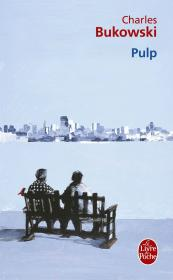 """Макулатура"" Буковски от французского Le Livre de poche"