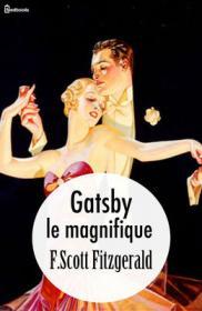"""Обложка электронной книги """"Великий Гэтсби"""" от Feedbooks"""