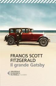 """""""Великий Гэтсби"""" на берегу моря из Италии"""