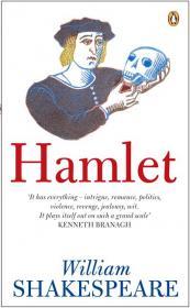 """""""Гамлет"""" Шекспира от издательства Penguin"""