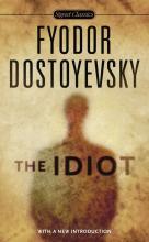 """Американская обложка """"Идиота"""" Достоевского #14"""