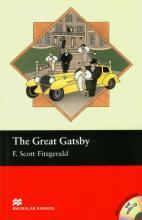"""Американская обложка """"Великого Гэтсби"""" Фицджеральда #10"""