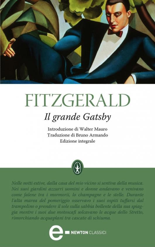"""""""Великий Гэтсби"""" из Италии"""