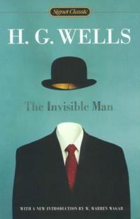 """""""Человек-невидимка"""" от американского представительства Penguin"""